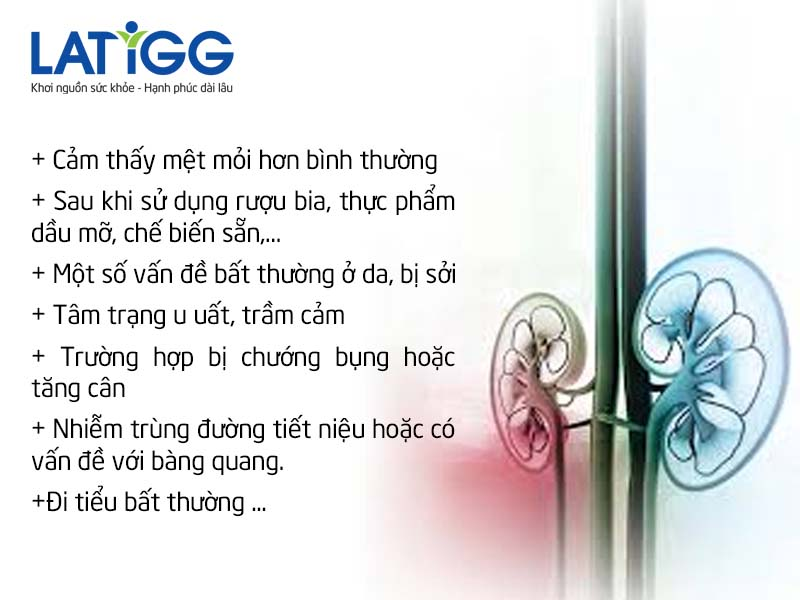 doi tuong can thanh loc than